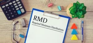 How the SECURE Act Changes RMDs - What Investors Need to Know