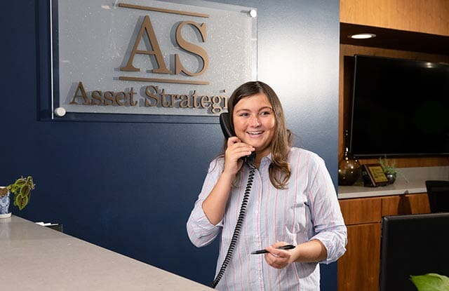 Contact Asset Strategies - (402) 933–4642 - Offices in Lincoln and Omaha, NE