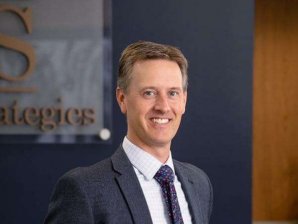 Asset Strategies' Co-founder Chadd Hoeft