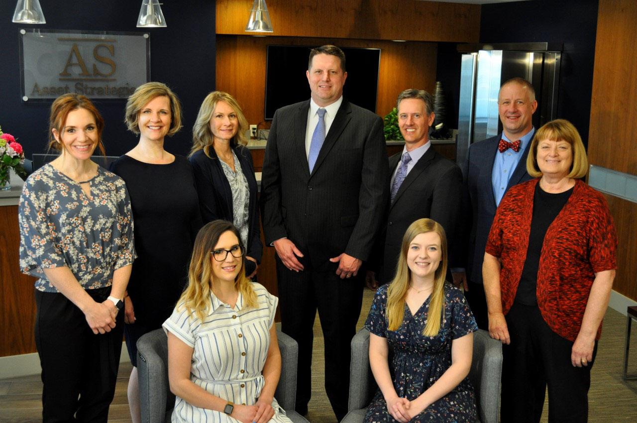 Asset Strategies' financial advisors - Lincoln and Omaha, NE